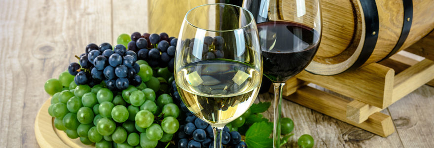 acheter du vin en ligne