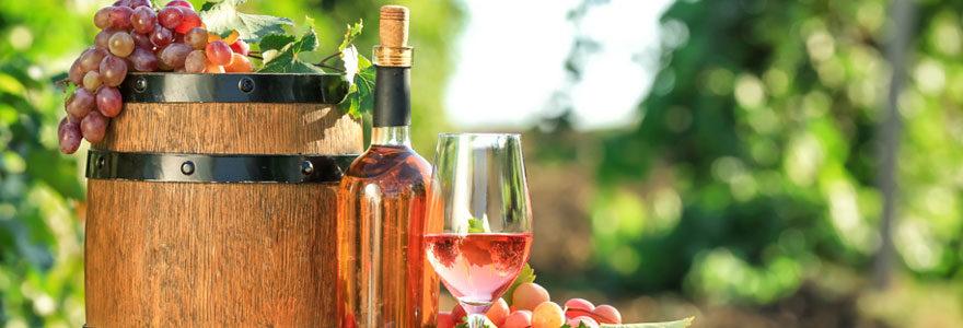 vins merveilleux